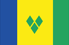 country Saint Vincent dan Grenadines