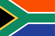 country Afrika Selatan (Free State)